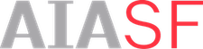 AIA San Francisco - AIASF logo