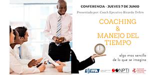 Coaching & Manejo del Tiempo ...algo más sencillo de...