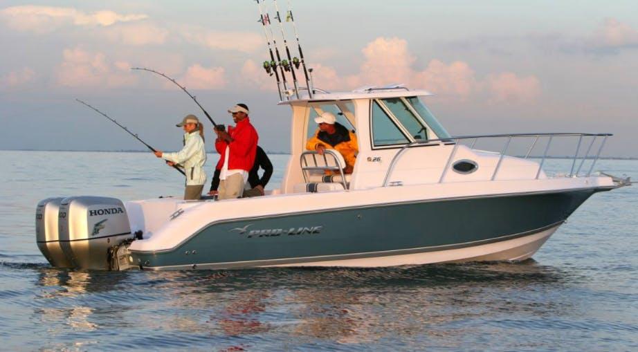 West Marine Sarasota Presents Upcoming Fishin