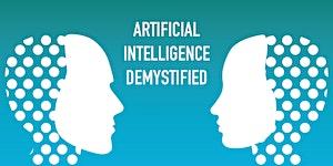 Data Innovation Summit 2018 - #DISUMMIT - A.I....