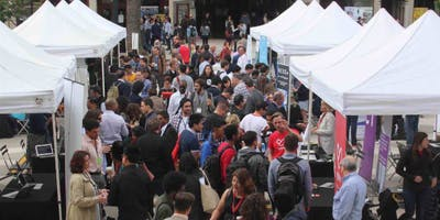 WASHINGTON'S CULINARY FOOD/GOURMET PRODUCT FAIR EVENT 5,000 EXPECTED