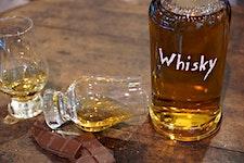 Whisky Toast logo