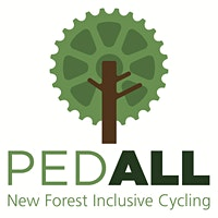 PEDALL+New+Forest+Inclusive+Cycling