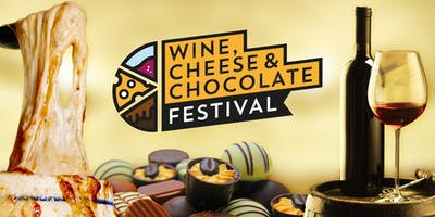 Wine Cheese & Chocolate Festival Glasgow