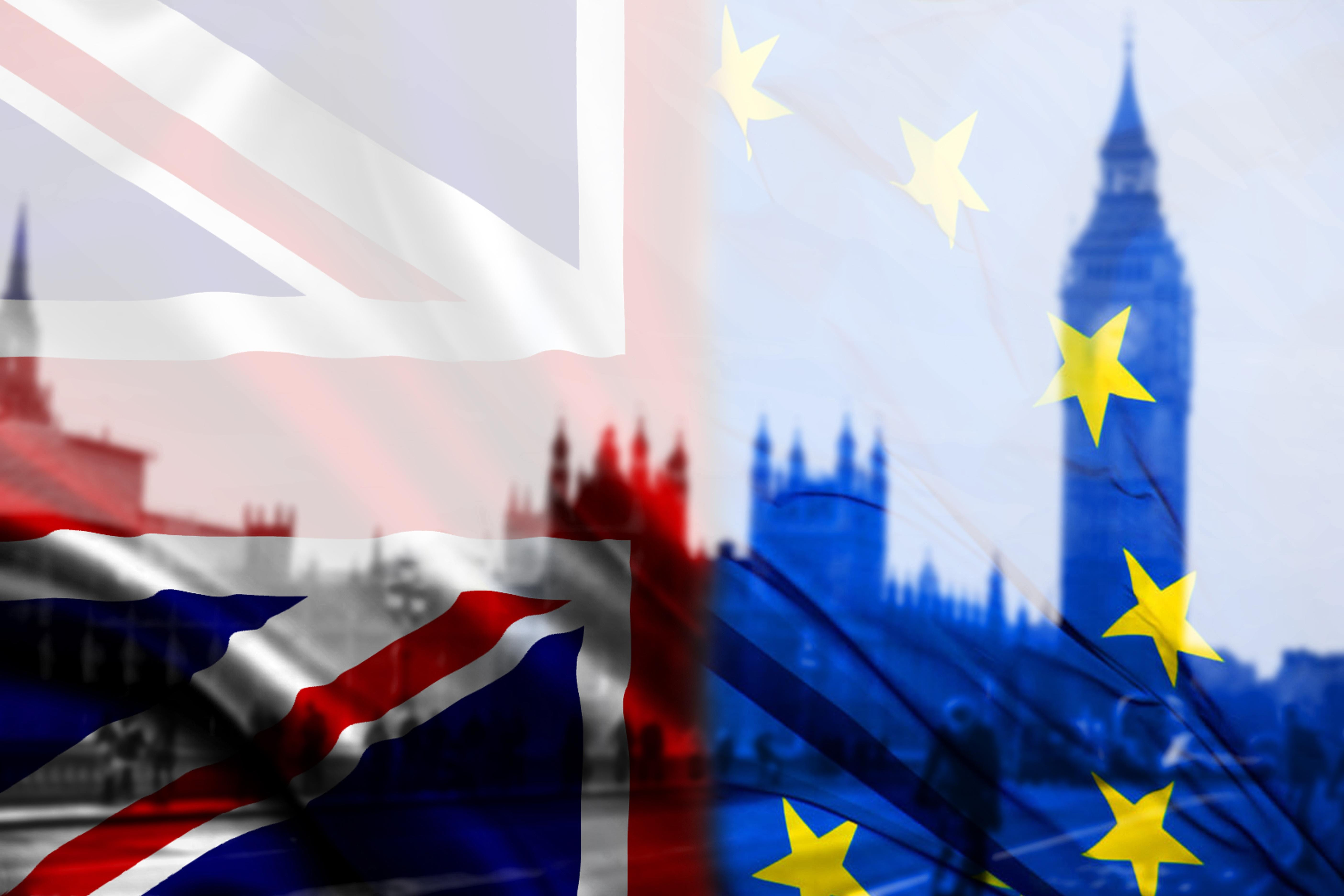 Brexit - A discussion of the issues facing Gr