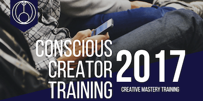Conscious Creator Year Training