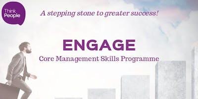 ENGAGE - Core Management Skills Programme