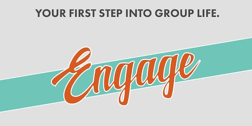 Engage August 4 2019