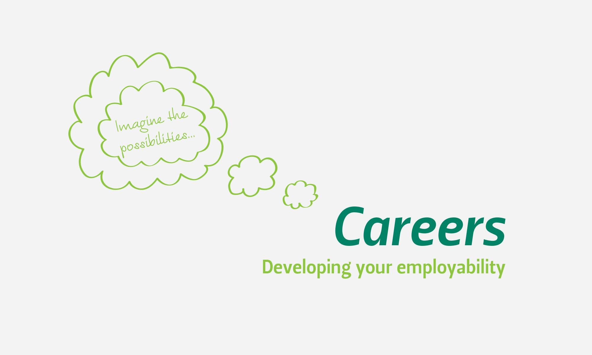 Postgraduate Careers Information Session With