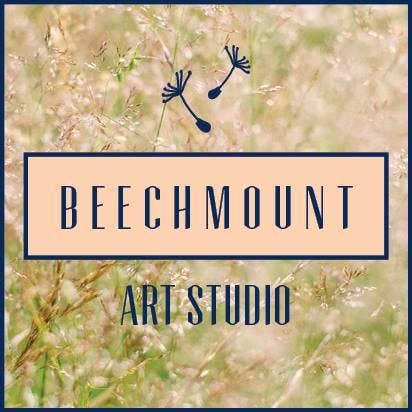 Beechmount Art Studio Summer Art Camp: 13th - 17th August 2018 (Camp 3 - Age 6-13)