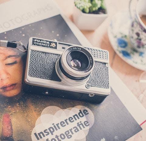 Masterclass: Fashion photography