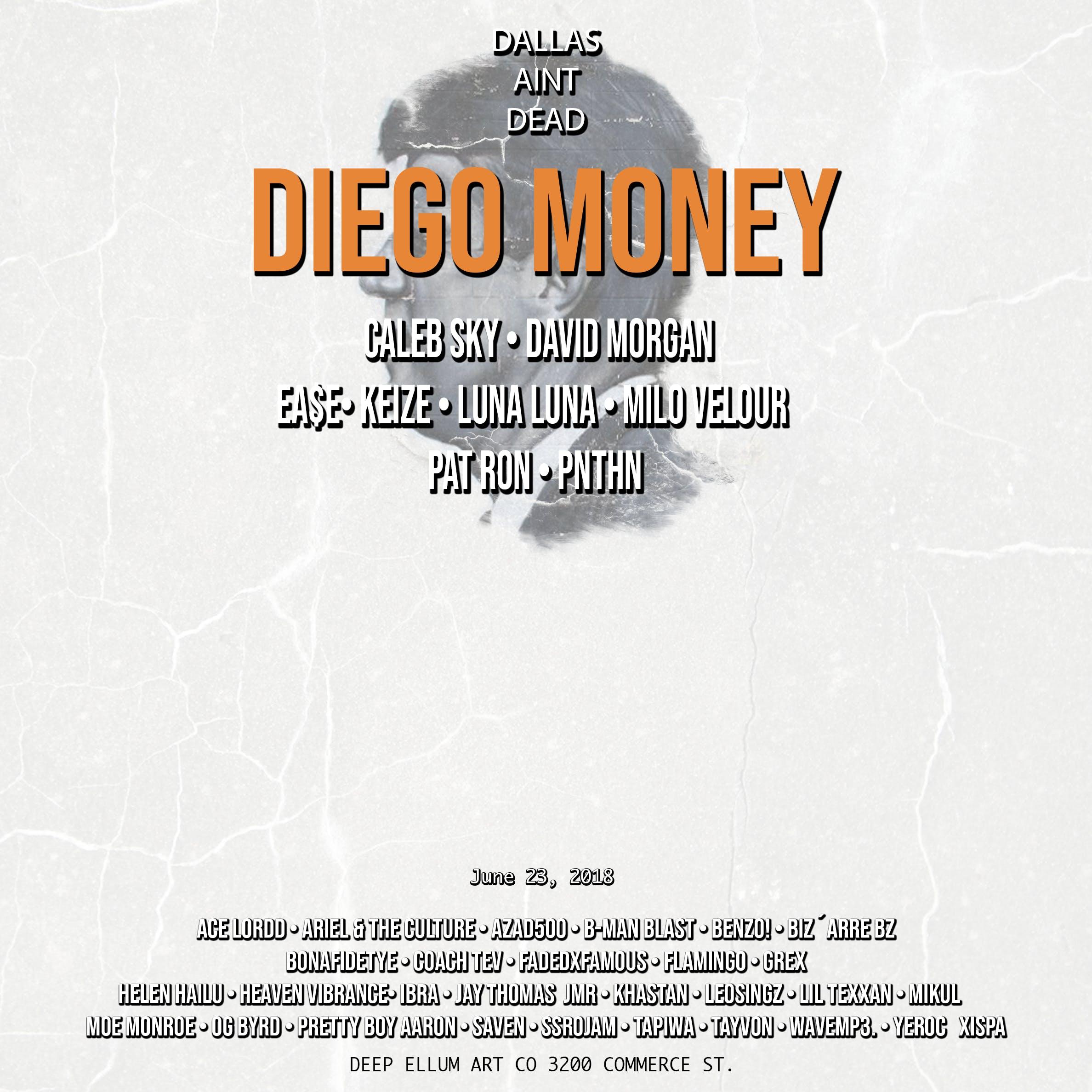 Dallas Ain't Dead