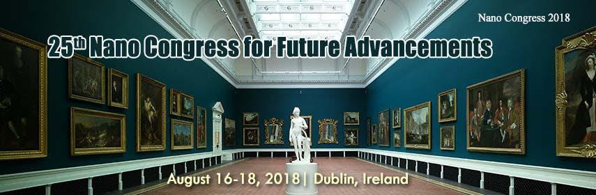 25th Nano Congress for Future Advancements