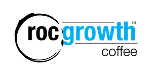 RocGrowth Coffee, June 1, 2018