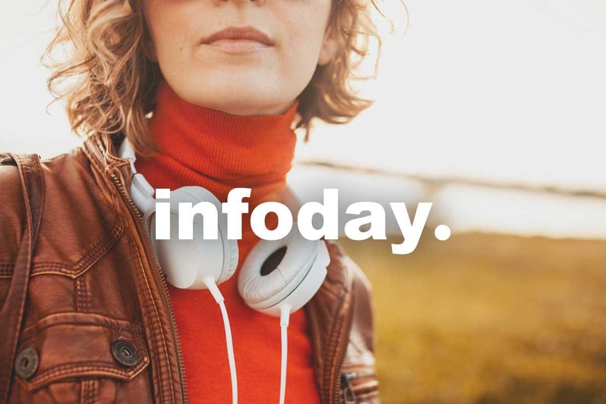 Info Day :: Programa en Industria Musical