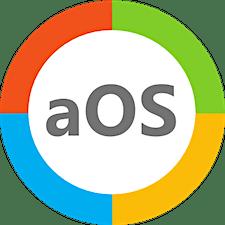 Communauté aOS logo