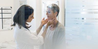 Visite gratuite per la salute della tiroide!
