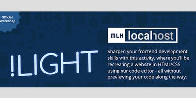 MLH Local Host !Light