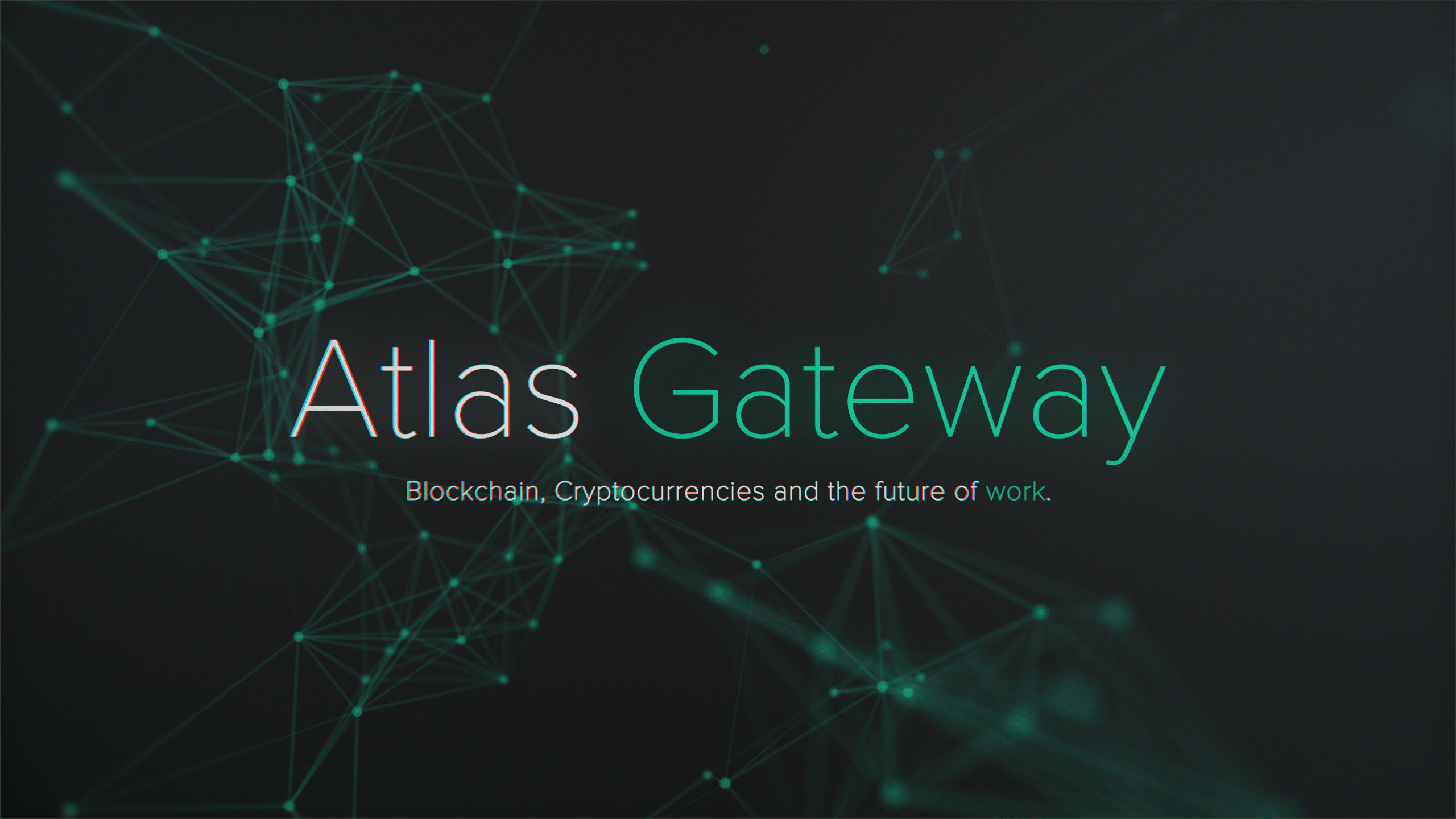 Atlas Gateway Workshop