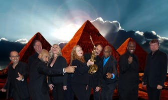 Hot Brass: Tribute to Earth, Wind & Fire