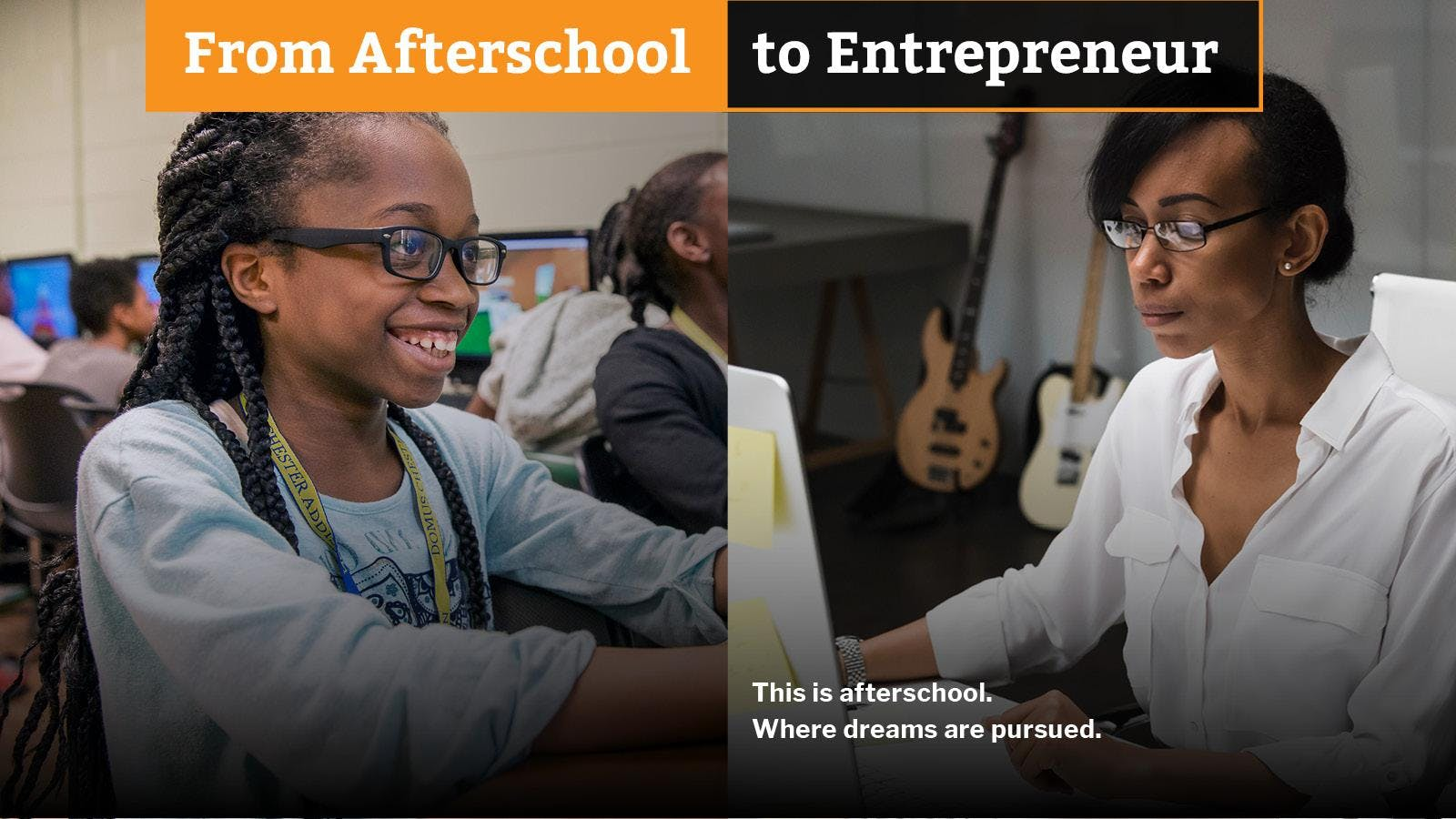 Partnering with Afterschool Programs to Grow