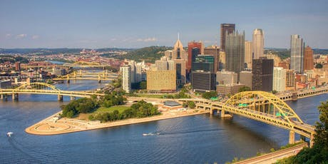 Want to Buy a Business? Pittsburgh tickets