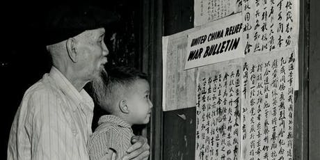 Becoming U.S.:  Language and Assimilation  tickets