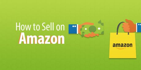 How to Sell on Amazon.com Business Workshop tickets