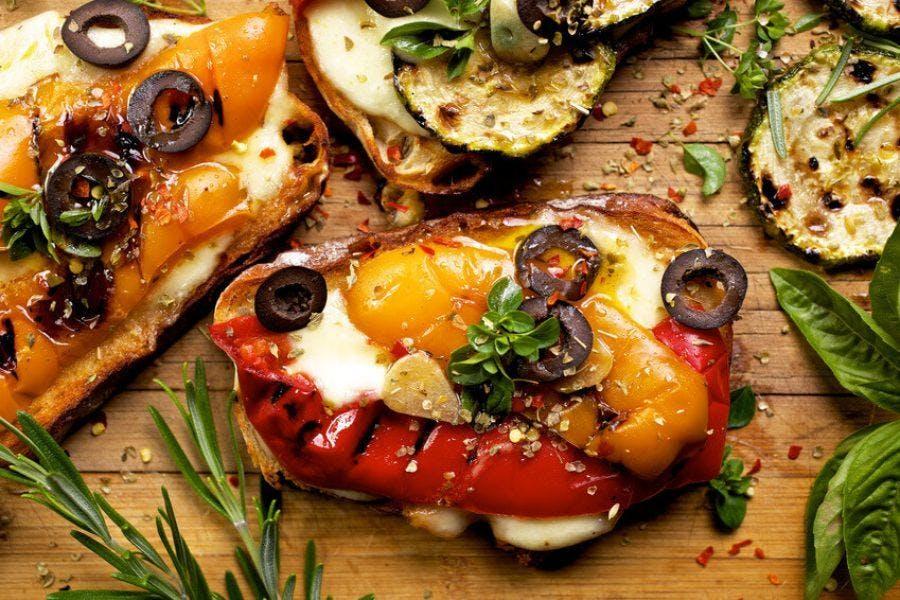 Italian Kitchen Takeover