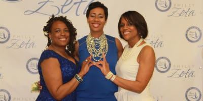 Philly Zetas 75th Anniversary Celebration Gala & Silent Auction
