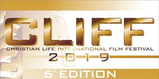 CLIFF2019 - Christian Life International Film Festival