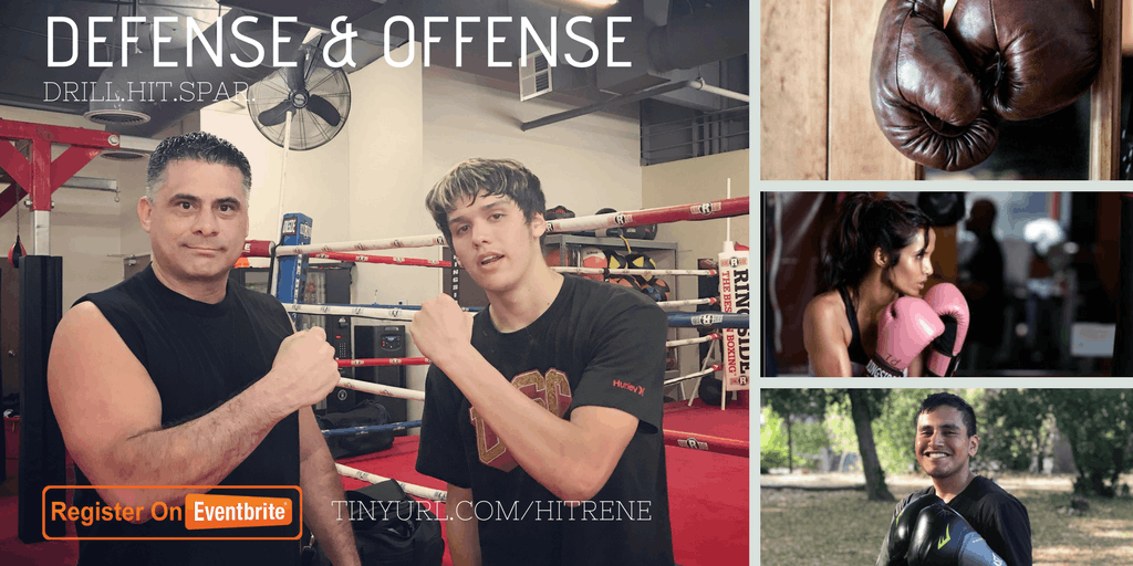 Rene's Boxing & Defensive Training