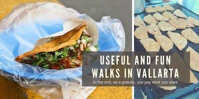 Taco101 - daytime taco walk