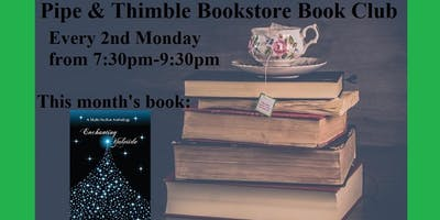Book Club- Enchanting Yuletide