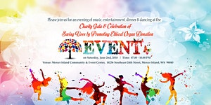 MOHAN USA Gala -  Join Us & Save Lives by Supporting...
