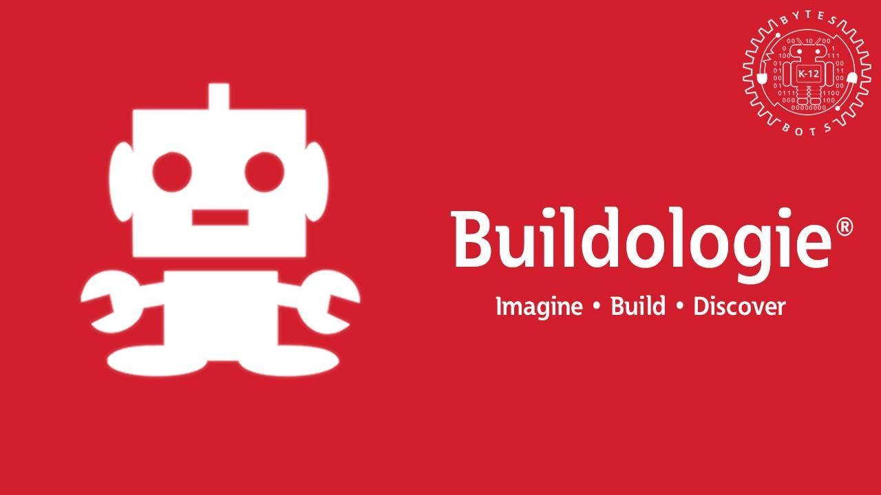 Summer Camp: Buildologie (Lego Robotics)