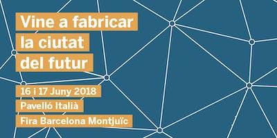 Maker Faire Barcelona 2018