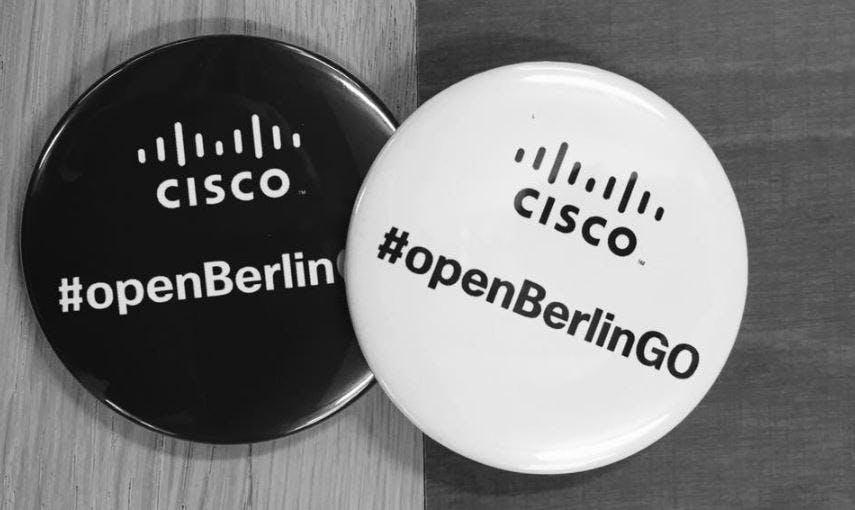 Cisco Digital Frühstück: openBerlin – Innovat