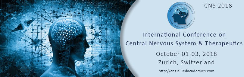 International Conference on Central Nervous System and Therapeutics