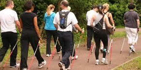 Lunch time Nordic Walk from B.I.C. at Sunderland Enterprise Park tickets