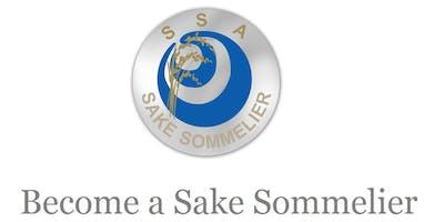 Corso di Sake Sommelier Novembre 2018 - Aosta