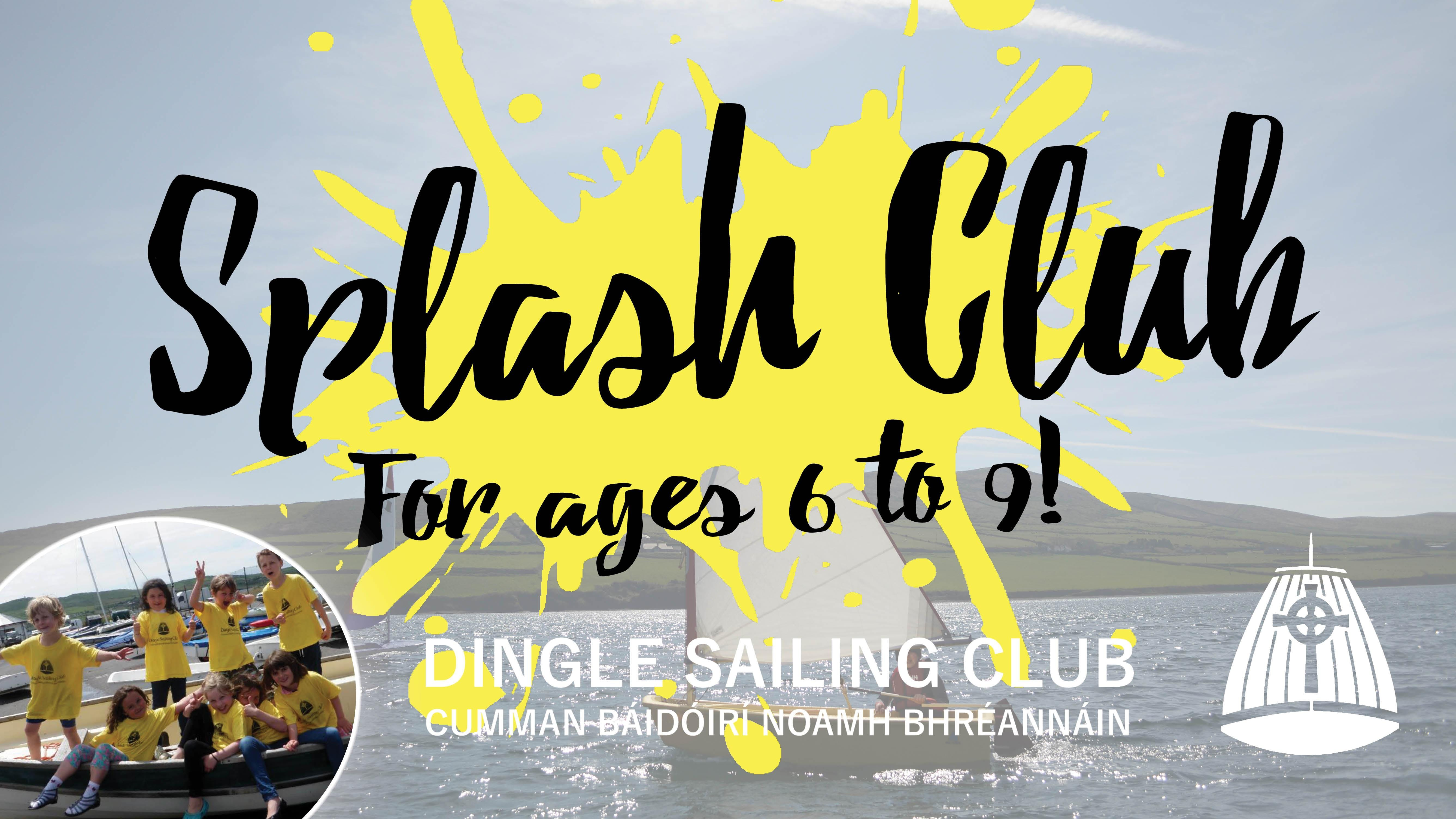 Splash Club