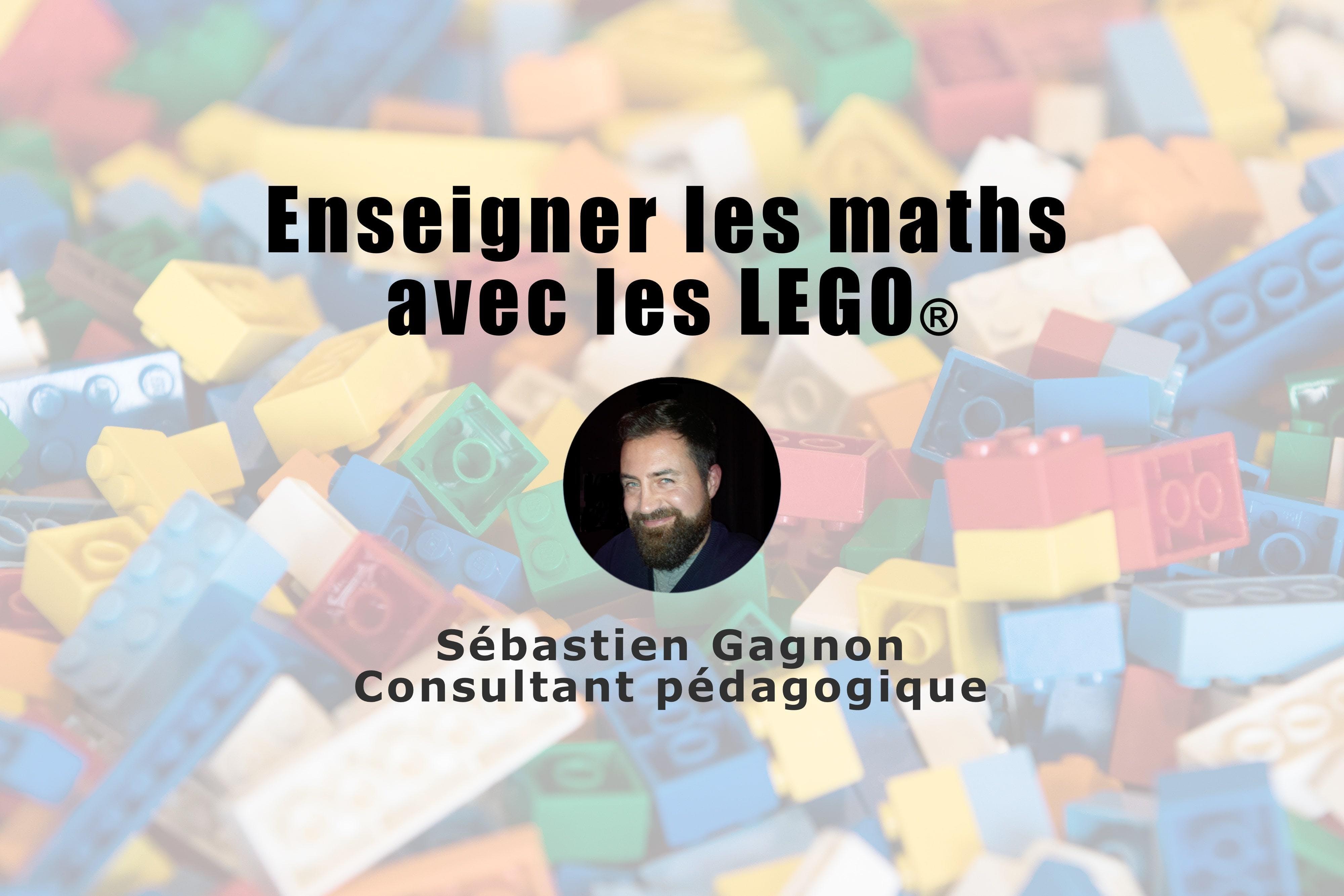 Enseigner les maths avec les LEGO® (Québec)