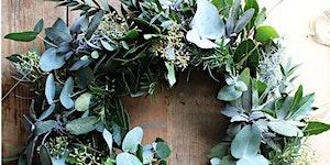 Let's Make a Wreath Workshop
