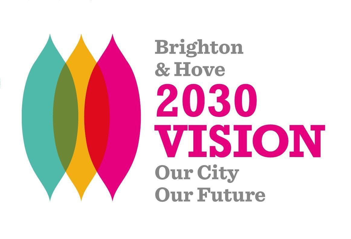 Smart Cities 2030:  The Data Revolution