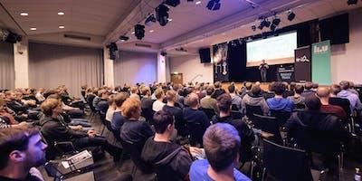 LiU Game Conference 2018