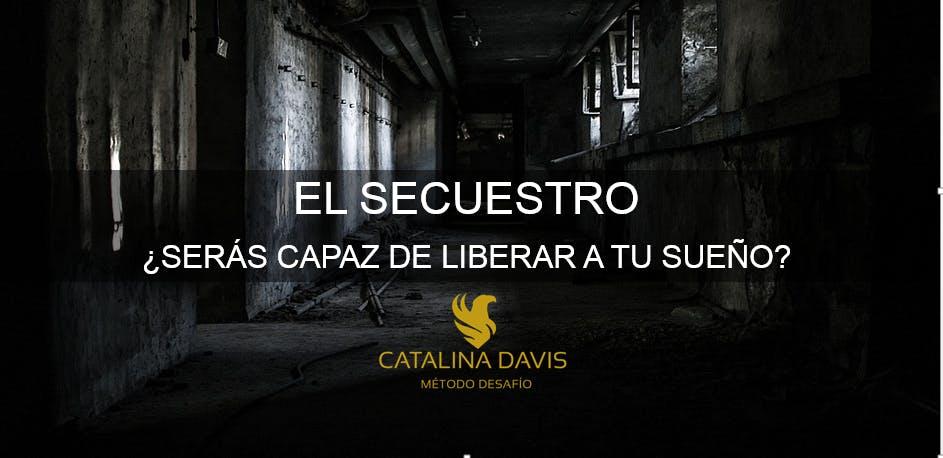EL SECUESTRO, CONFERENCIA GRATUITA