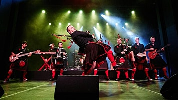 *Red Hot Chilli Pipers