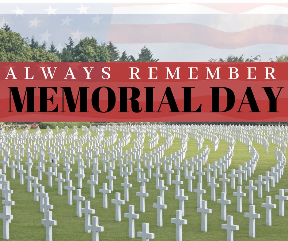 Memorial Day Flag Giveaway