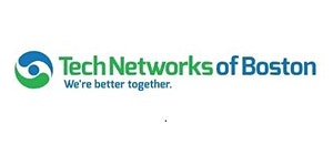 Tech Networks of Boston Roundtable:  Moving Right...